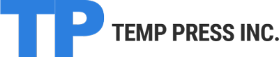 Temp Press Inc.
